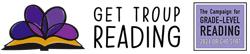 Get Troup Reading Logo
